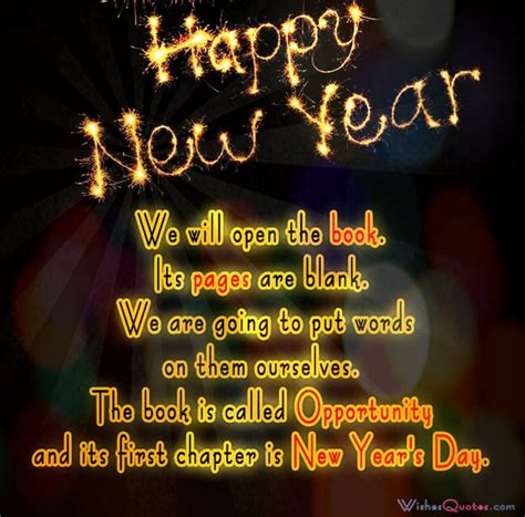 inspirational  year quotes  messages