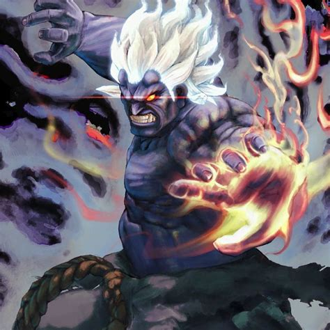239 Best Goukioni Images On Pinterest Street Fighter