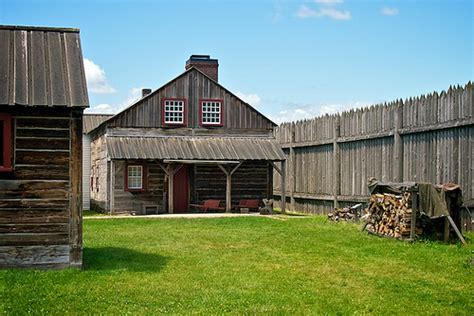 fort vancouver flickr photo