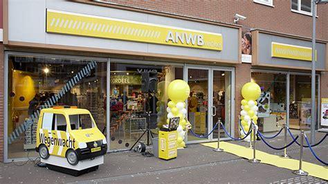 anwb winkel hoofddorp openingstijden adres en contact