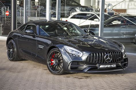 2017 Mercedes Gts Amg by Used 2017 Mercedes Amg Gt Amg Gt S Premium For Sale