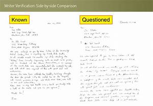 questioned documents examination wwwimgkidcom the With questioned documents analysis
