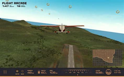 fly cuisine 3d flight arcade with fly cuisine 3d