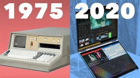 evolution  laptopsportable computers