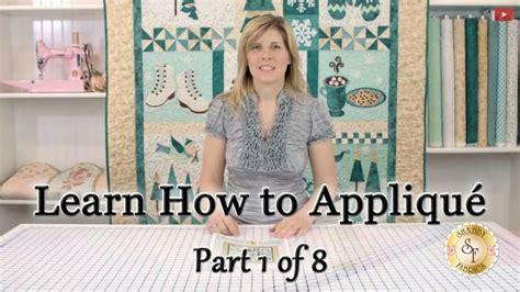 shabby fabrics applique tutorial learn how to appliqu 233 with shabby fabrics part 1 defining appliqu 233 shabby fabrics on