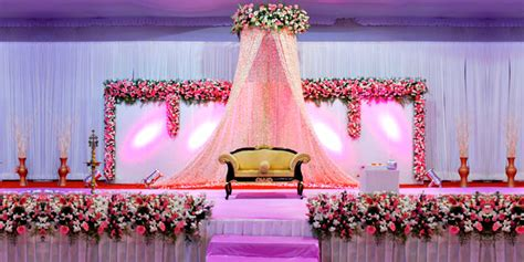 in the decorations flower decoration mohan caters