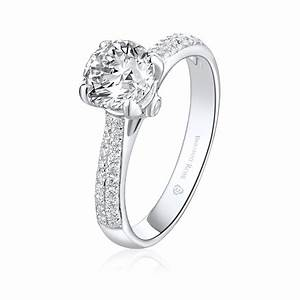 proposal rings With wedding proposal ring