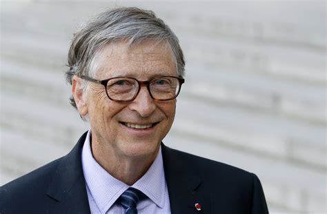 Bill Gates Talks About Eradicating Poverty in Africa | Time