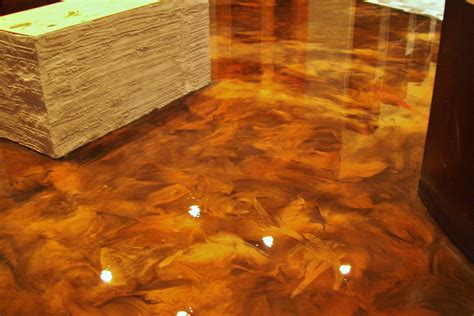 gopher state cleaning epoxy floor coatings