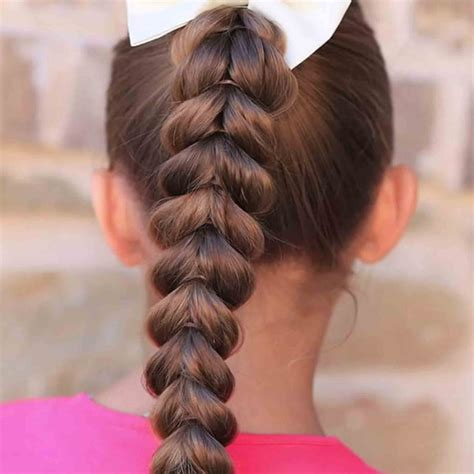 Cool Hairstyles With Braids by Cool Braids For Popsugar