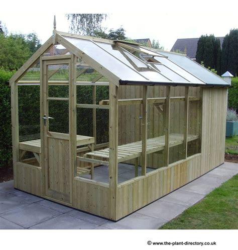 plans for potting shed best 25 greenhouse plans ideas on diy