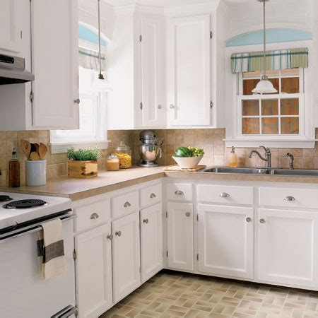 easy kitchen remodeling ideas   small budget modern