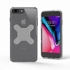 Iphone 8 Plus Wireless Charging : crystal magnetic case iphone 8 plus up 39 wireless ~ Jslefanu.com Haus und Dekorationen