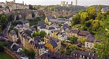 Luxembourg eyes Earth-observation satellite for military ...