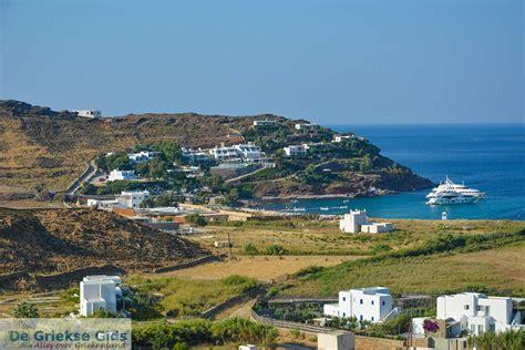 Panormos Mykonos Holidays In Panormos Greece Guide