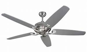 Ceiling lighting fan no light with remote outdoor