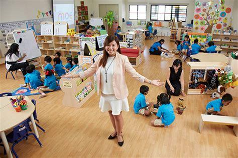 singapore to begin registration for 2019 kindergartens 495 | kindergartens