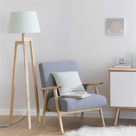 holz sessel wohnzimmer dreibein stehle aus holz pastel h 150 cm in 2019