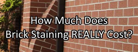 how much does it cost to stain kitchen cabinets home painters toronto 187 how much does brick staining 9882