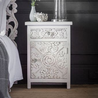 bedside tables bedside drawers atkin  thyme