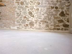 Mur Pierre Apparente : pierre apparente fashion designs ~ Premium-room.com Idées de Décoration