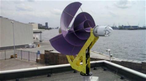 silent liam  wind turbine   archimedes love