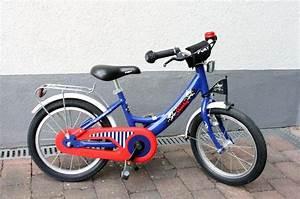Puky Fahrrad 16 Zoll Jungen : puky fahrrad 16 zoll alu capt n sharky in darmstadt ~ Jslefanu.com Haus und Dekorationen