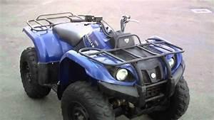 Contra Costa Powersports Used 2005 Yamaha Kodiak 400