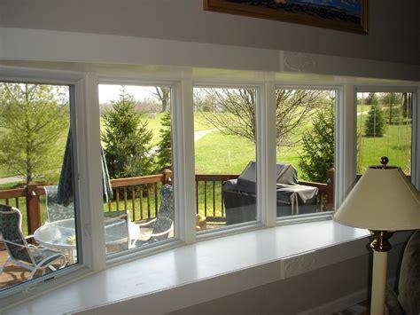bow bay windows gallery renewal  andersen  louisvillelexington ky