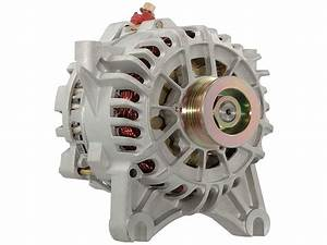 Alternator For 1999-2004 Ford Mustang GT 2000 2001 2002 2003 X473DK | eBay