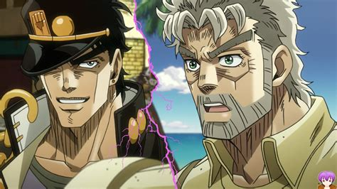 Which Jojo Anime To Watch First Jojo S Bizarre Adventure Stardust Crusaders Episode 24
