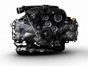 Subaru Pr U00e9sente Une Nouvelle G U00e9n U00e9ration De Moteur  U0026quot Boxer U0026quot