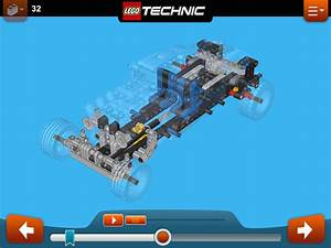Lego Bauen App : lego launches car building instruction app for older tablets ~ Fotosdekora.club Haus und Dekorationen