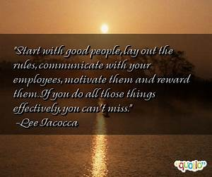 Famous Quotes About Good People. QuotesGram
