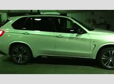 New BMW X5 F15 50d M Performance carbon fiber YouTube