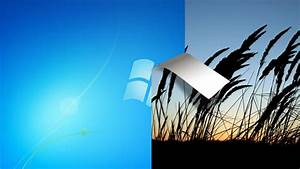 Windows 7 Starter Wallpaper Ndern COMPUTER BILD