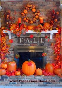 mantle decor My Home - A Blog from M/I Homes