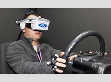 Ford Australia strengthens design future with Virtual