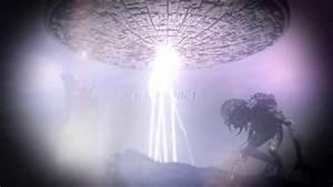 Most Creepy Alien Sightings Caught On Tape!! Real UFO ...