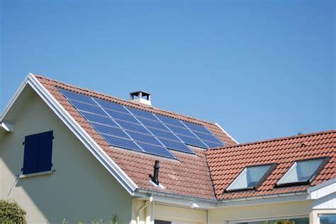 panneaux solaires photovolta 239 ques cr 233 dit d imp 244 t