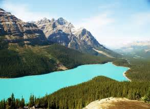 Lake Louise Canada Banff and Jasper