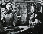 PromLin 說 重看了賽珍珠小說改編的《大地》(The Good Earth, 1937),此片每次看都覺得蠻神奇的,老美妝扮成中國人 ...