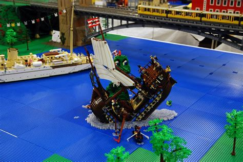 Lego Ship Sinking In Whirlpool by Lego Ships Sinking Car Interior Design