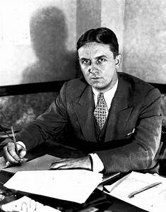 The truth about Eliot Ness - Chicago Tribune