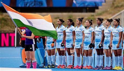 asian games  indian womens hockey team wins asiad