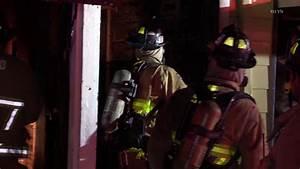 San Diego: House Fire 36th St 03252017 - YouTube