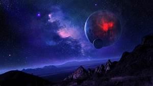 Nebulae Wallpaper - WallpaperSafari