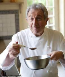 michel guerard cuisine minceur chef michel guerard 39 s hotel la bastide and thermal waters