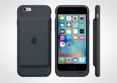 smart battery case apples eigen extra iphone accu