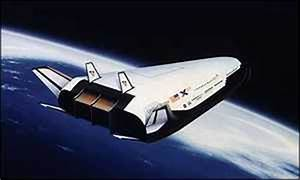 BBC News | Sci/Tech | Next generation space planes are go